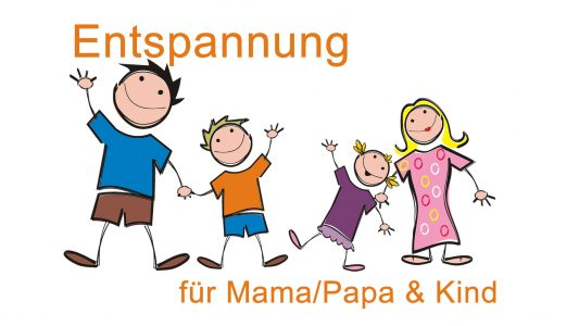 Familienentspannung