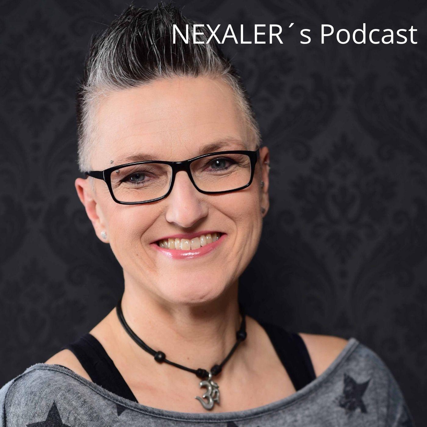 Podcast Birgit Becker